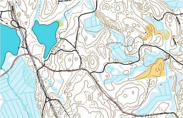 karttanäyte 1